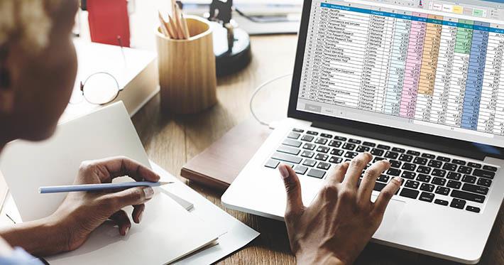 5 motivos para largar as planilhas na gestão financeira