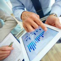 Gerenciador financeiro empresarial: o que é e quais os benefícios