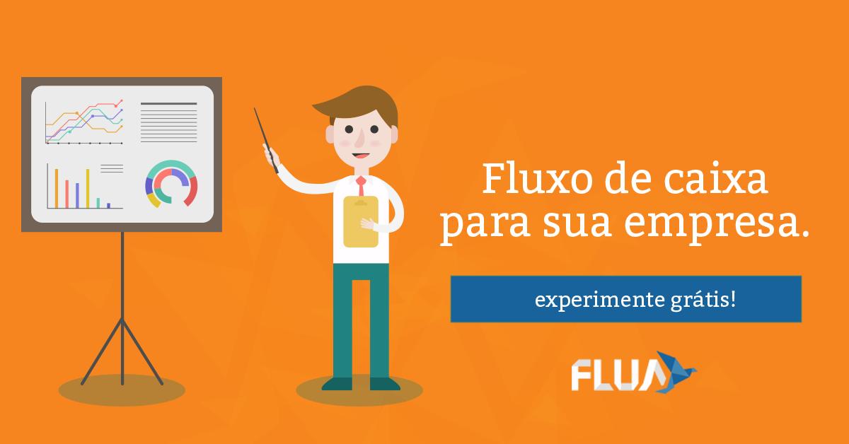Software de gestão online - Fluxo de Caixa