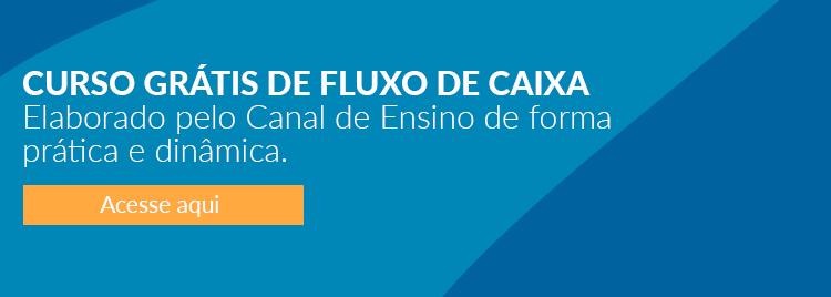 Curso Grátis de Fluxo de Caixa - Elaborado pelo Canal de Ensino de forma prática e dinâmica