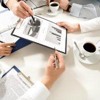 Como (e por que) avaliar a saúde financeira da empresa?