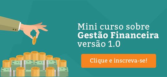 Banner - Mini curso de Gestão Financeira 1.0